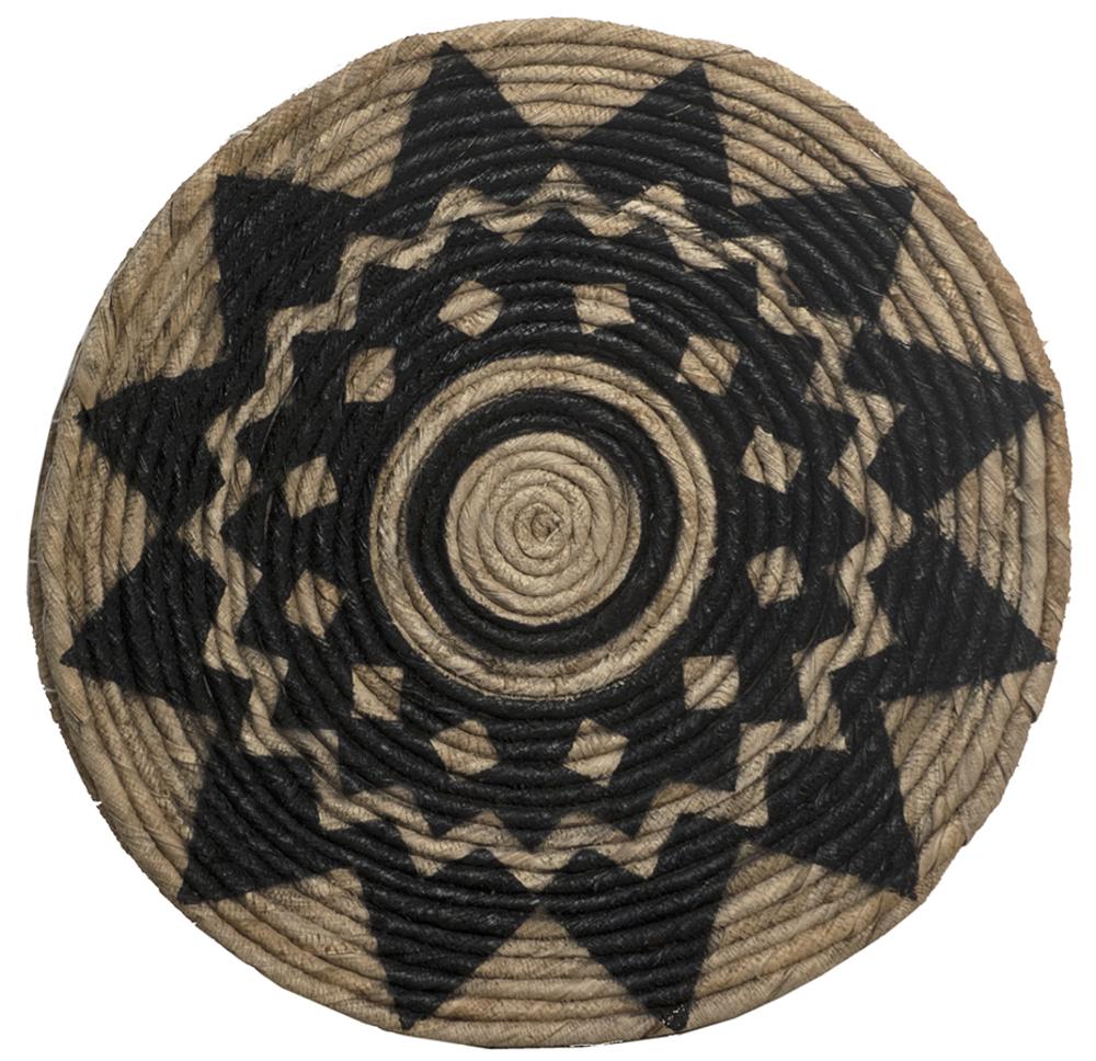 Dovetail Furniture - Serpa Wall Basket