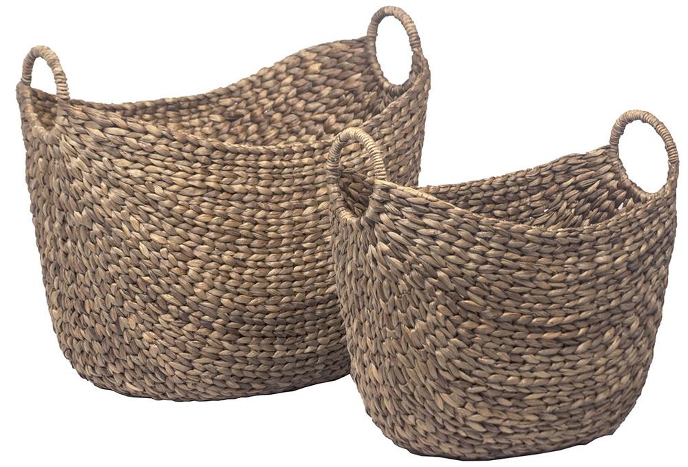 Dovetail Furniture - Basket, Set/2