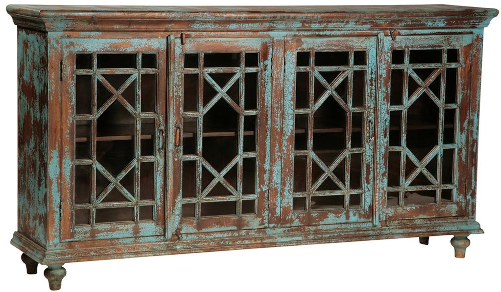 Dovetail Furniture - Zamora Sideboard