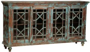 Thumbnail of Dovetail Furniture - Zamora Sideboard