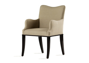 Thumbnail of Jessica Charles - Preston Arm Dining Chair