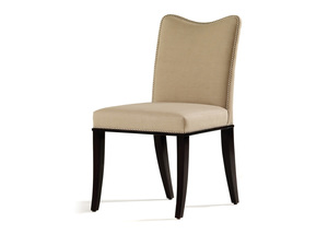 Thumbnail of Jessica Charles - Preston Armless Dining Chair