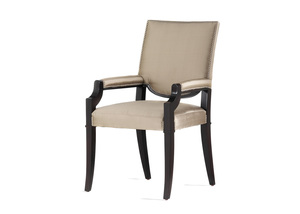 Thumbnail of Jessica Charles - Brighton Arm Dining Chair