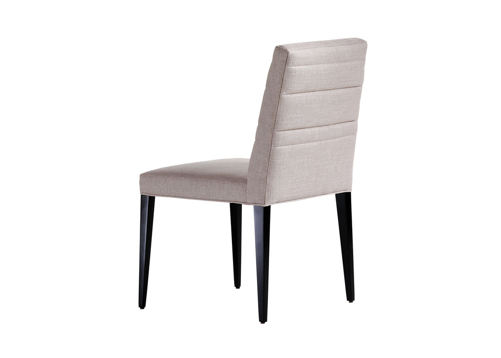 Jessica Charles - Sabrina Quilted Dining Chair