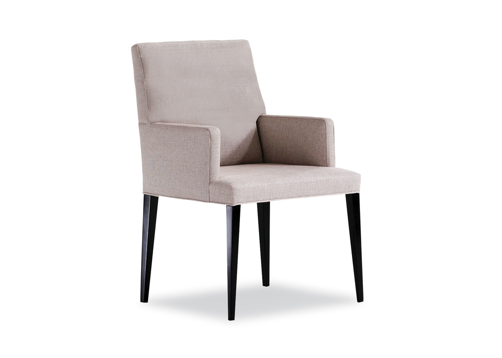 Jessica Charles - Sabrina Arm Dining Chair