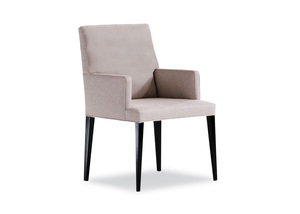 Thumbnail of Jessica Charles - Sabrina Arm Dining Chair