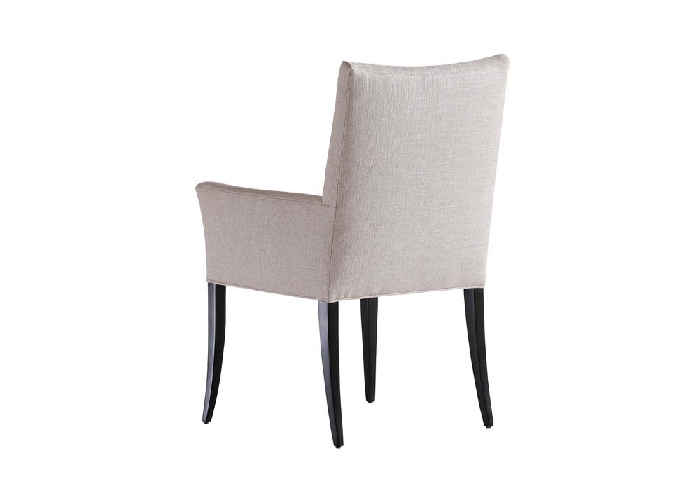 Jessica Charles - Amalfi Arm Dining Chair