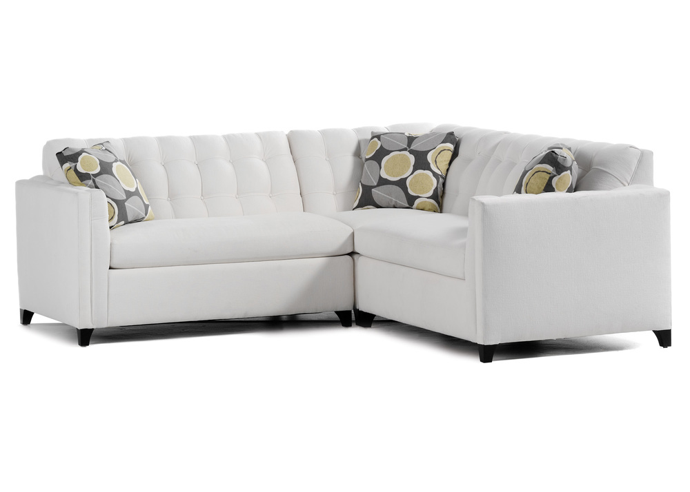 Jessica Charles - Theodore Sectional