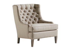 Thumbnail of Jessica Charles - Millie Tufted Chair