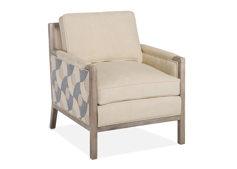 Jessica Charles - Sutton Chair