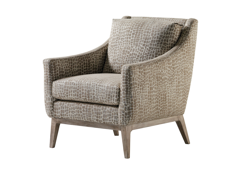 Jessica Charles - Ludlow Chair
