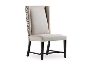Thumbnail of Jessica Charles - Frazier Armless Dining Chair