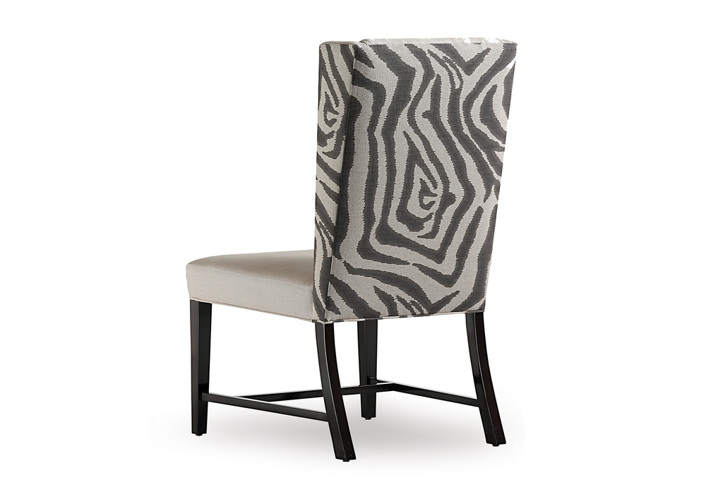 Jessica Charles - Frazier Armless Dining Chair