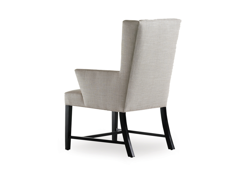 Jessica Charles - Frazier Arm Dining Chair