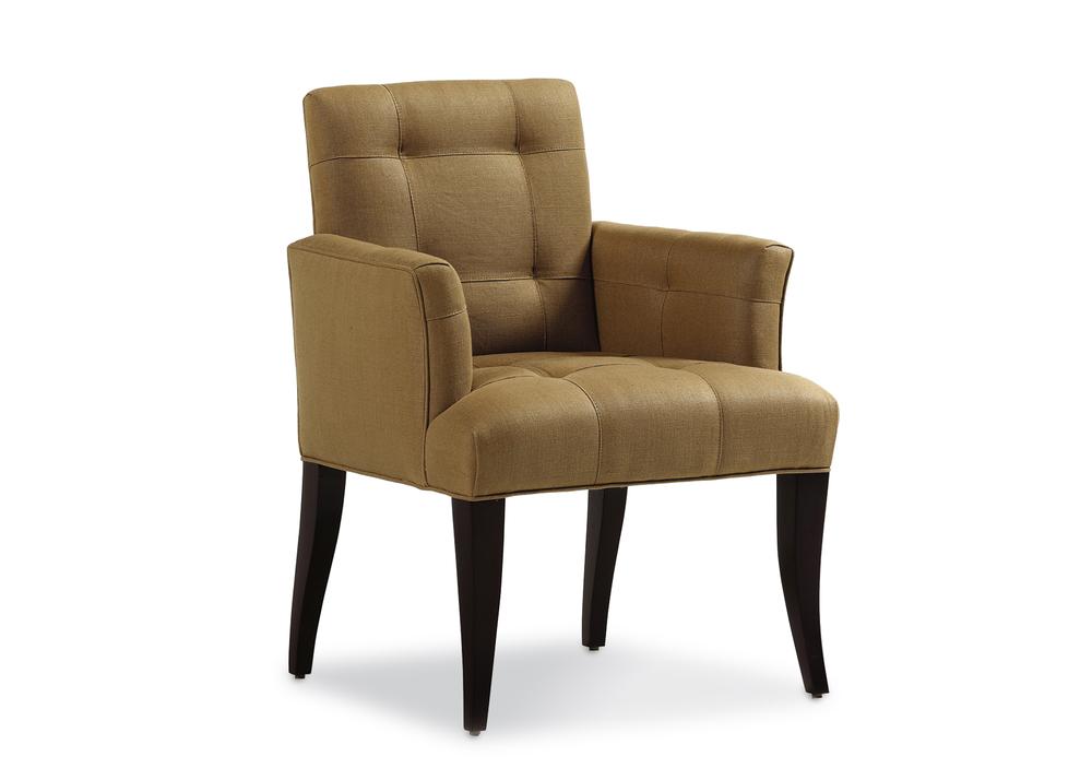 Jessica Charles - Mann Arm Dining Chair