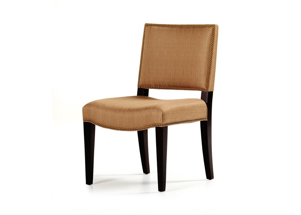 Jessica Charles - Shaw Chair