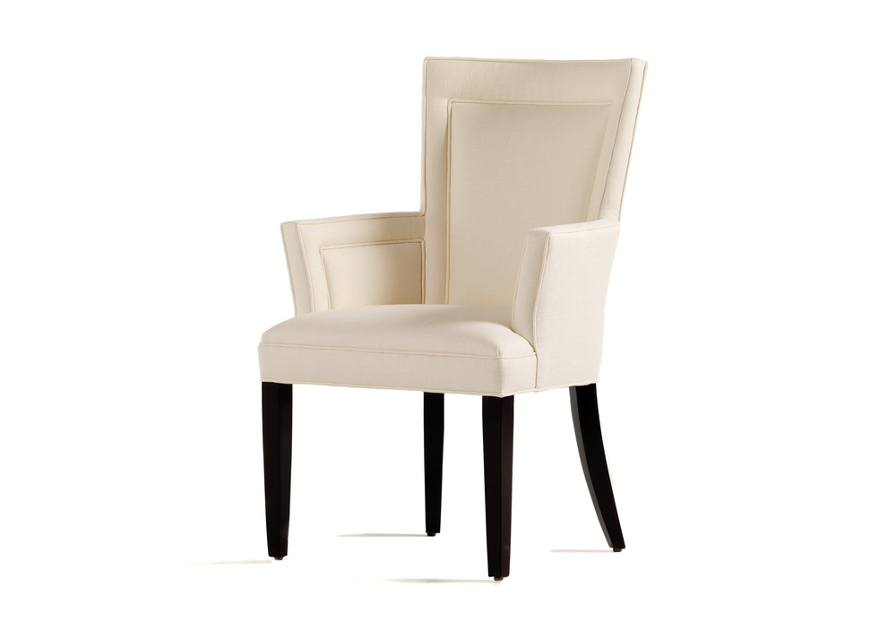 Jessica Charles - Colette Arm Chair