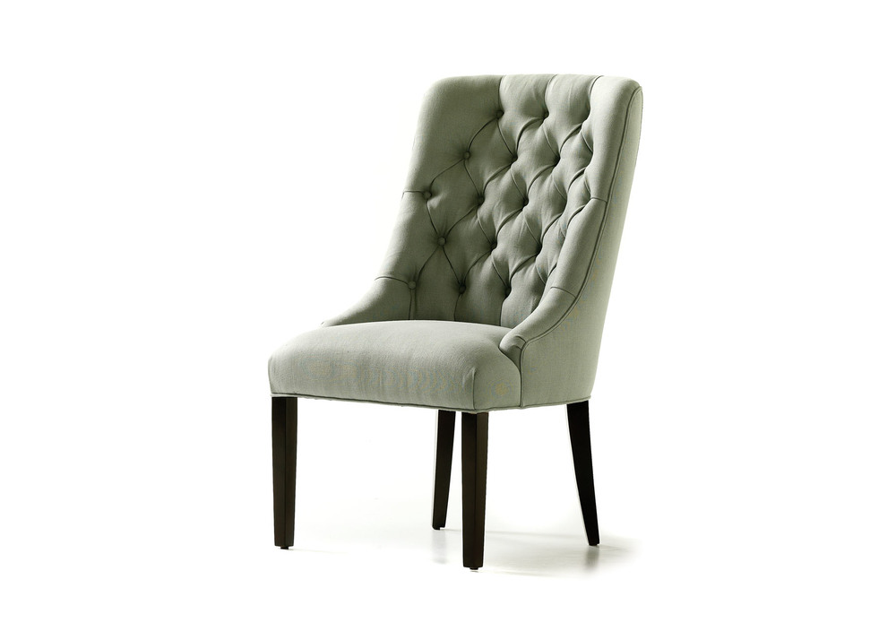Jessica Charles - Lauren Dining Chair