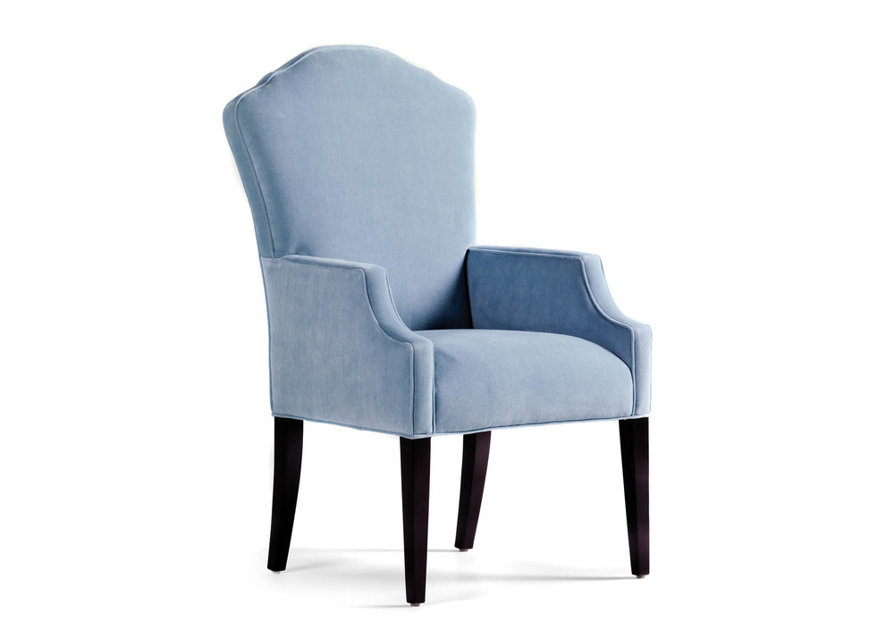Jessica Charles - Phoebe Arm Dining Chair
