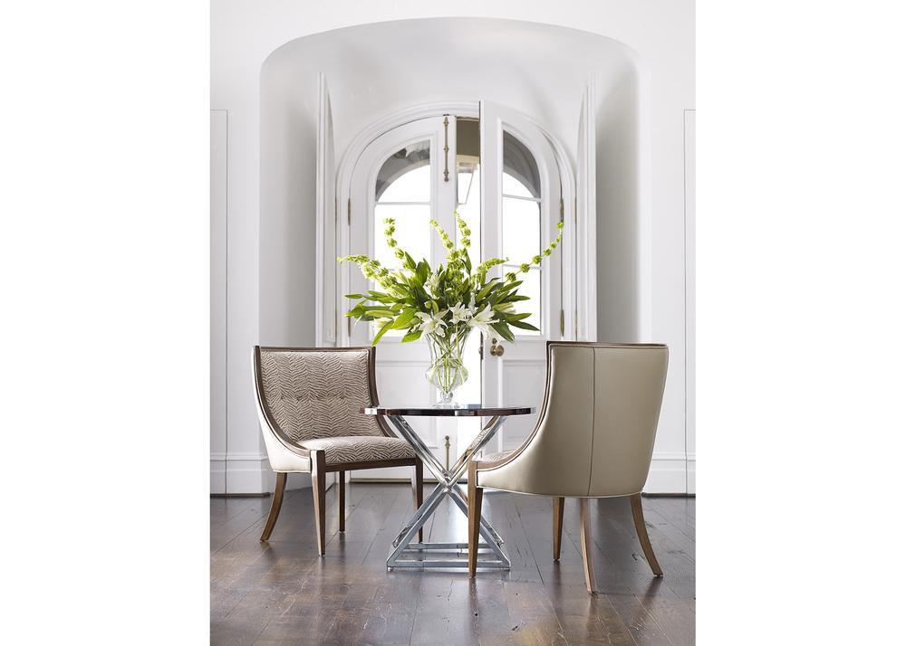 Jessica Charles - Paloma Dining Chair