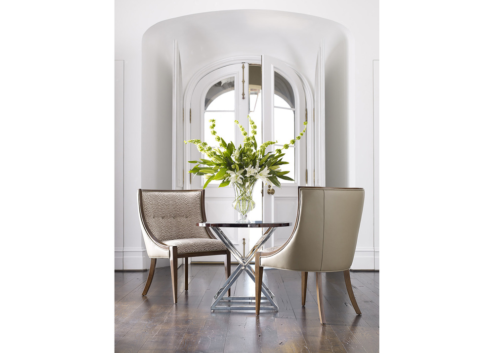 Jessica Charles - Paloma Dining Chair