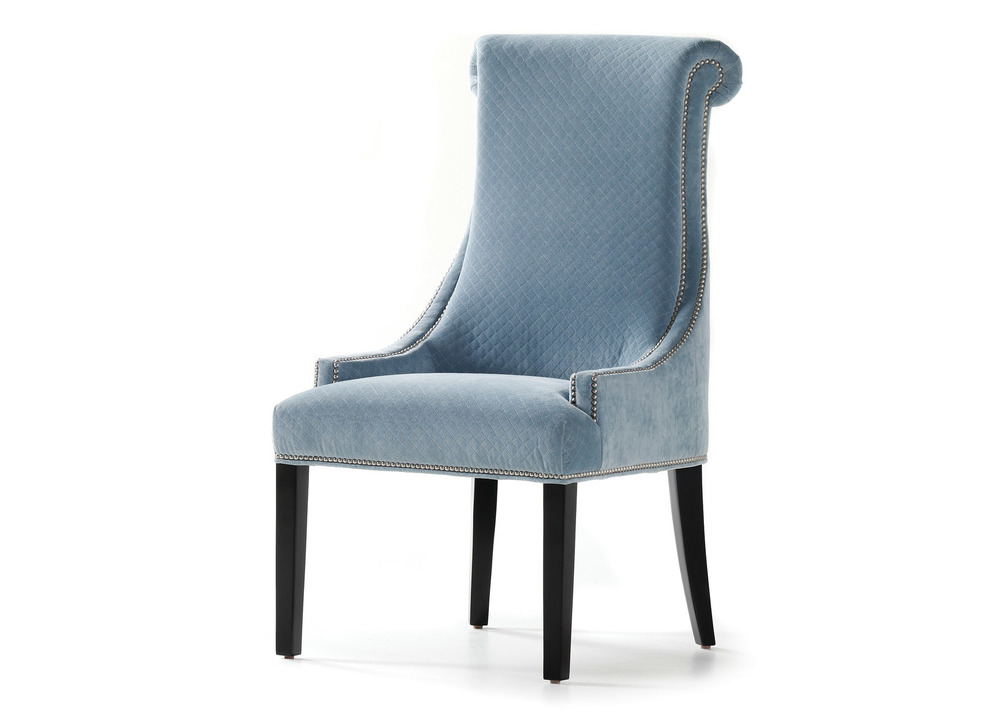 Jessica Charles - Ritter Dining Chair