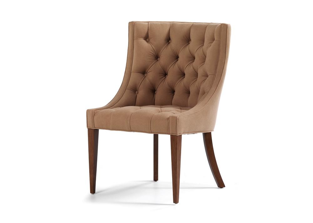 Jessica Charles - Tina Dining Chair