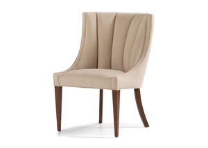 Thumbnail of Jessica Charles - Rosa Dining Chair