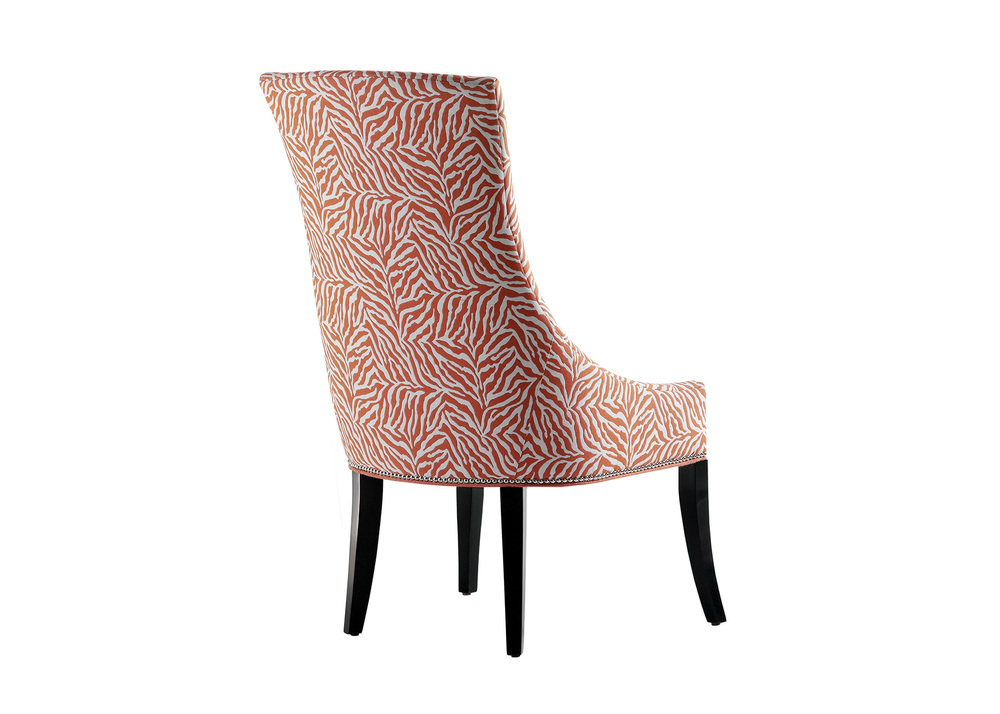 Jessica Charles - Marvin Dining Chair