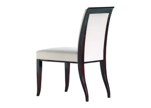 Thumbnail of Jessica Charles - Andre Armless Chair