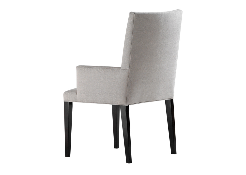 Jessica Charles - Denise Arm Chair
