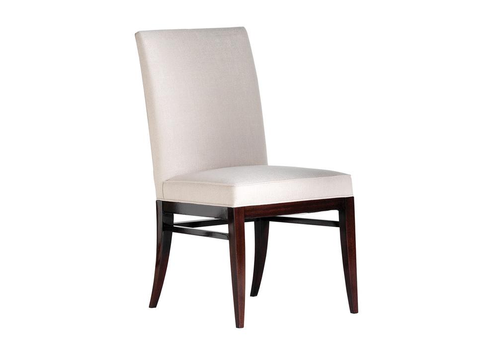 Jessica Charles - Allison Side Chair