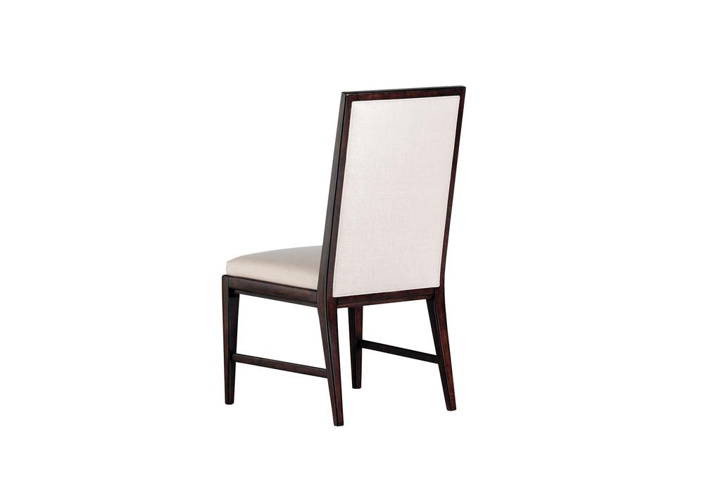 Jessica Charles - Mercer Armless Chair