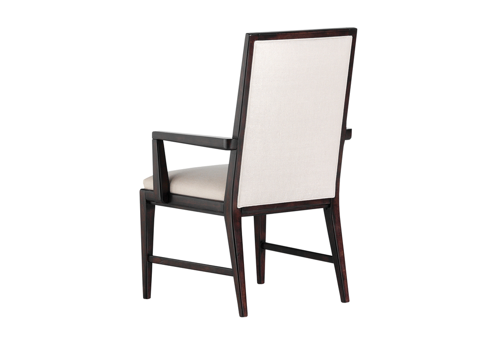 Jessica Charles - Mercer Arm Chair
