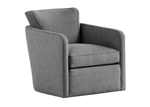 Thumbnail of Jessica Charles - Weber Swivel Chair