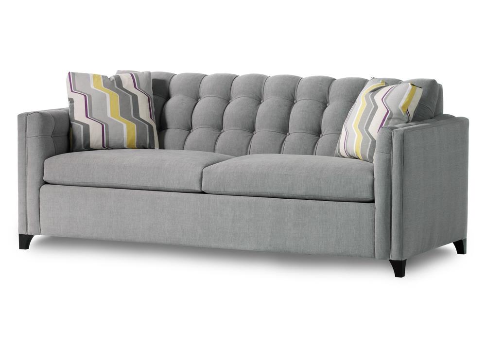 Jessica Charles - Theodore Sleeper Sofa