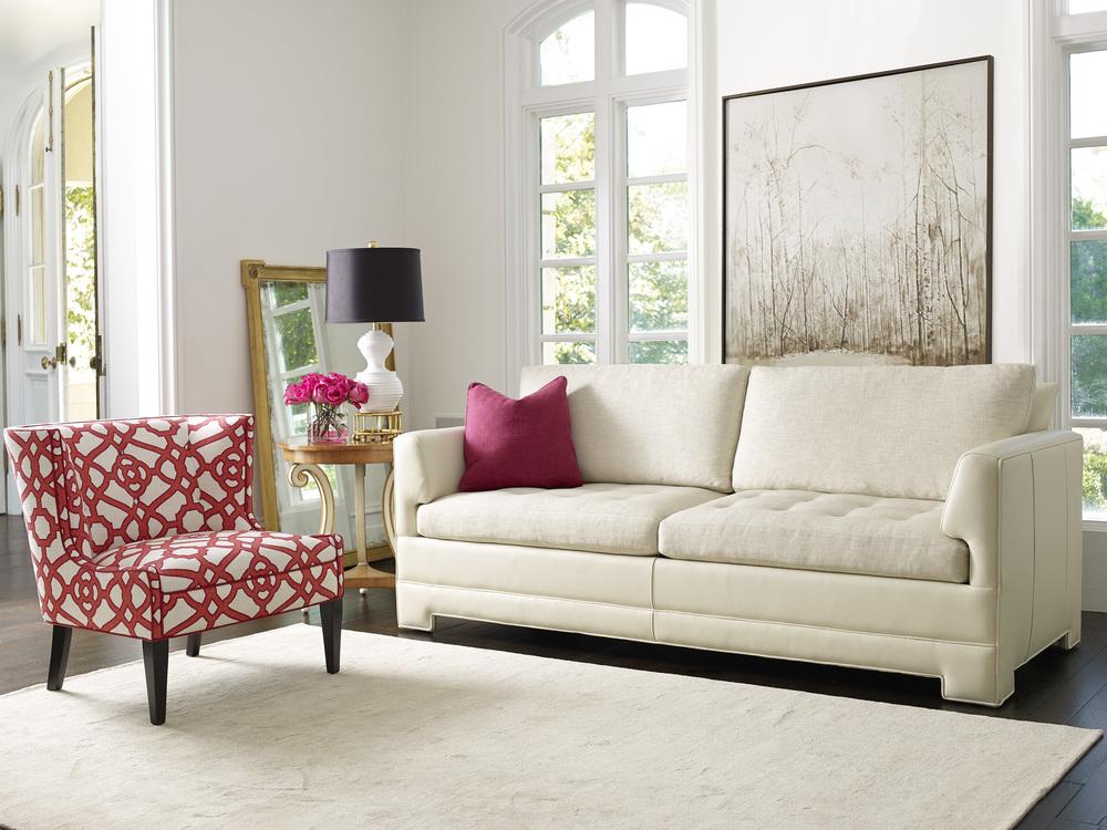 Jessica Charles - Ginny Sleeper Sofa