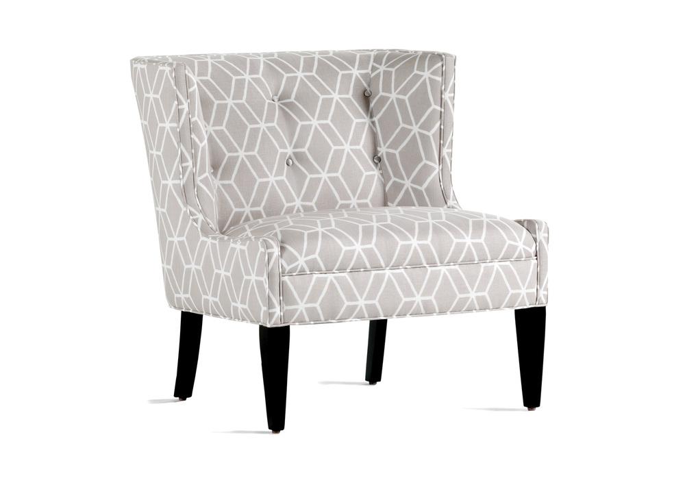 Jessica Charles - Lexi Slipper Chair