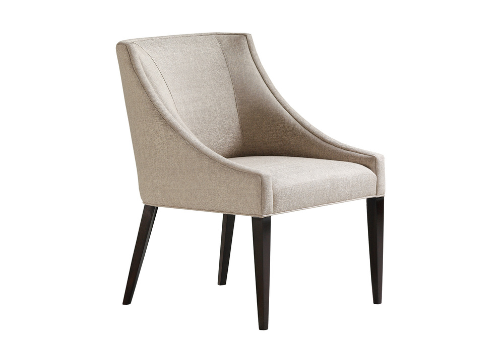 Jessica Charles - Silvana Dining Chair