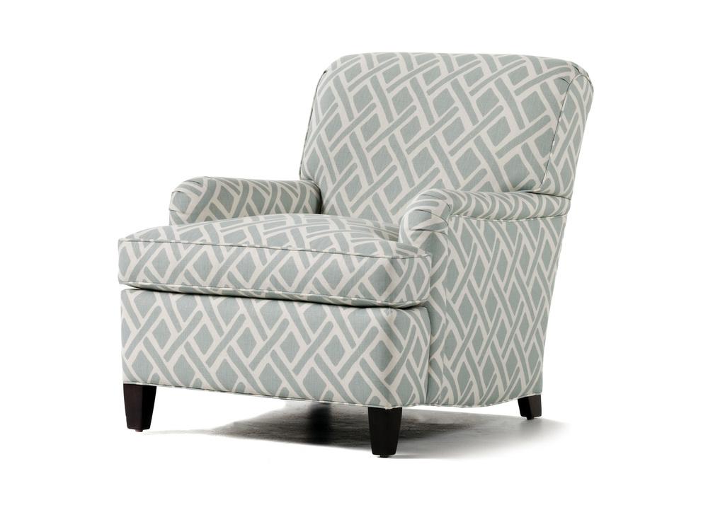 Jessica Charles - Lancaster Chair