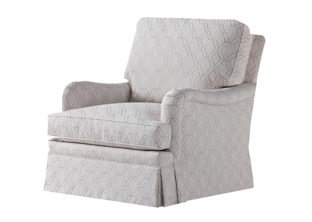 Jessica Charles - Kendrick Swivel Chair