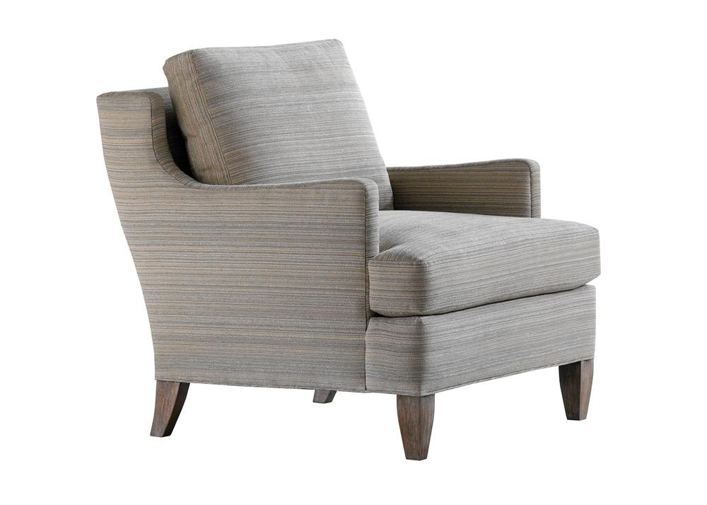 Jessica Charles - Kara Chair