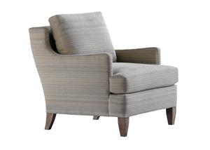 Thumbnail of Jessica Charles - Kara Chair