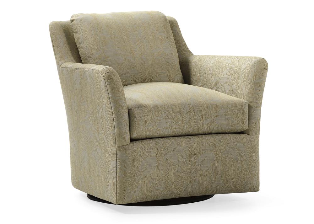 Jessica Charles - Addison Swivel Chair