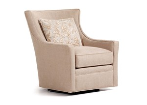 Thumbnail of Jessica Charles - Delta Swivel Chair