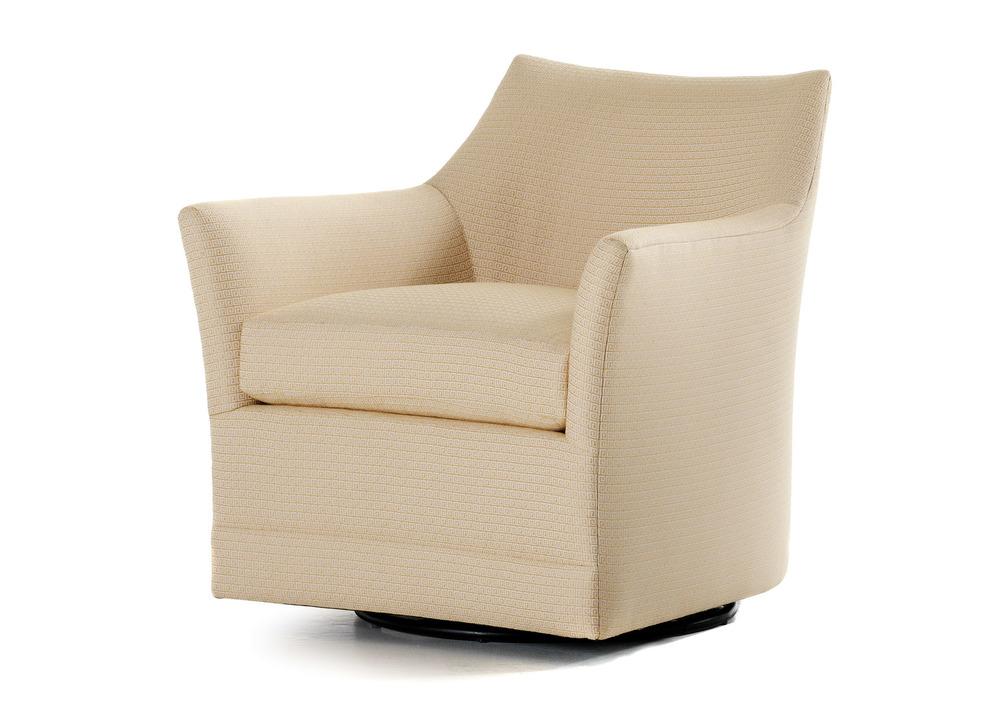 Jessica Charles - Rhonda Swivel Chair