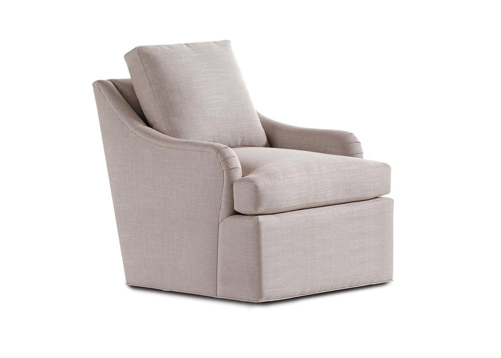Jessica Charles - Braelyn Swivel Chair