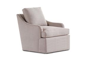 Thumbnail of Jessica Charles - Braelyn Swivel Chair