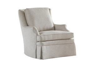 Thumbnail of Jessica Charles - Lacey Swivel Glider