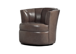 Thumbnail of Jessica Charles - Jude Swivel Chair